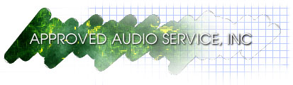 Approved Audio Service, Inc.
